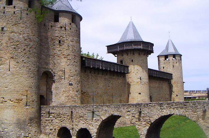 Medieval cite of carcassonne guided tour for 2 hours in carcassonne 197270