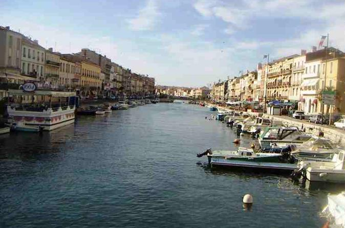 Montpellier Cultural & Theme Tours