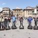 Livorno Shore Excursion: Florence Segway Tour