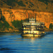 4-Night Murray River Cruise by Classic Paddle Wheeler