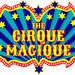 The Cirque Magique Dinner Show in Orlando
