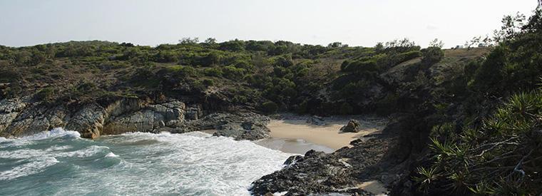 Agnes Water, Australia Tours