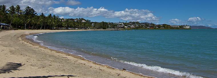 Airlie Beach, Australia Tours