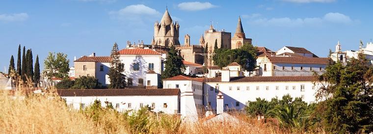 Destination Alentejo, Portugal