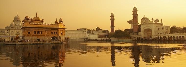 Discover Amritsar, India