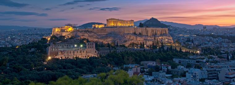 Athens, Greece Tours, Travel & Activities