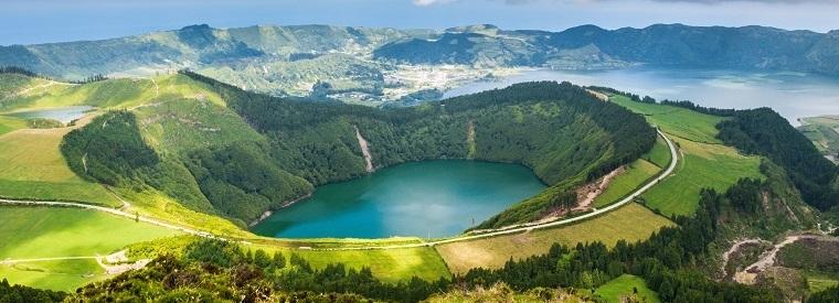 Destination Azores, Portugal
