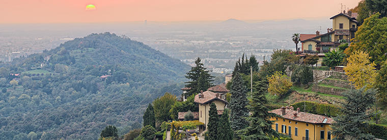 Bergamo, Italy Tours & Travel