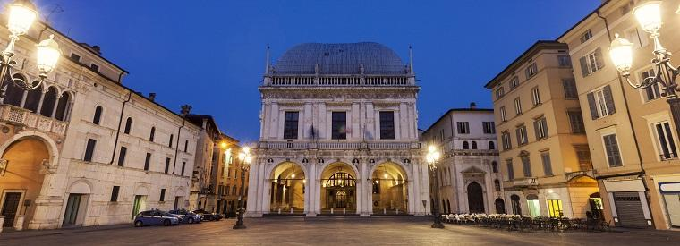 Brescia, Italy Tours & Travel