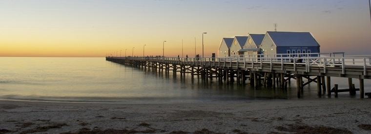 Busselton, Australia Tours