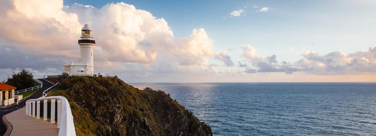 Byron Bay, Australia Tours