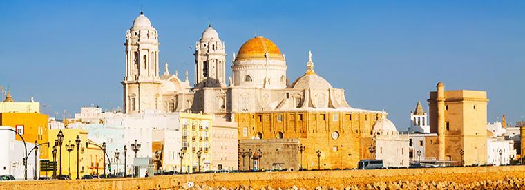 Cadiz, Spain Tours, Travel & Activities