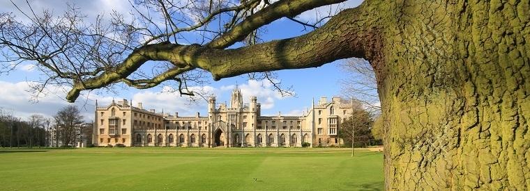 College Tour Images