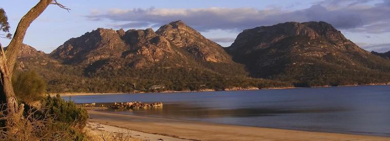 Coles Bay, Australia Tours