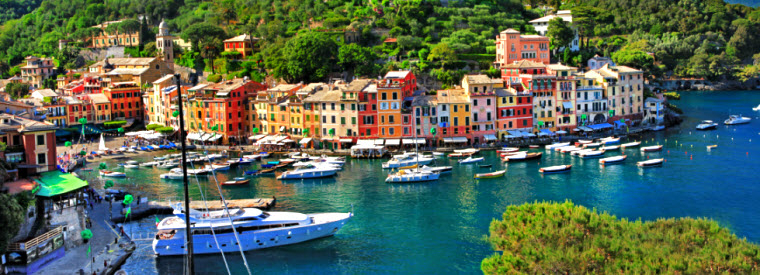 Genoa, Italy Tours & Travel