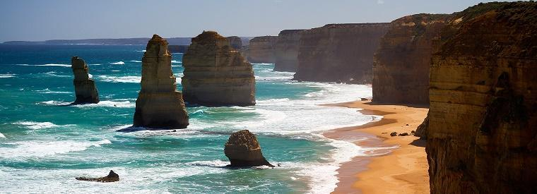 Great Ocean Road, Australia Tours