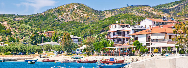 Halkidiki, Greece Tours, Travel & Activities