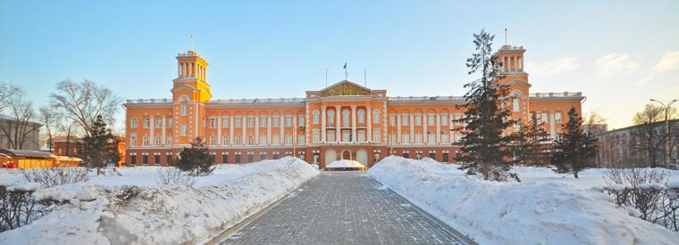 Irkutsk Tour