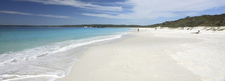 Jervis Bay, Australia Tours