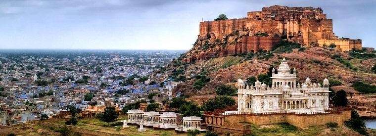 Discover Jodhpur, India