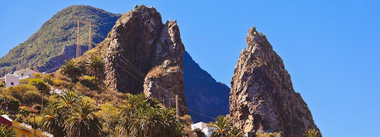 La Gomera, Spain Tours, Travel & Activities