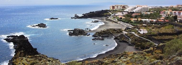 La Palma, Spain Tours, Travel & Activities