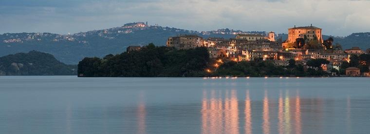 Lake Bolsena, Italy Tours & Travel