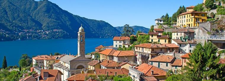 Lake Como, Italy Tours & Travel