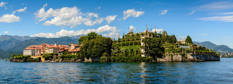 Lake Maggiore, Italy Tours & Travel