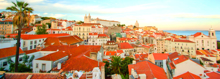 Discover Lisbon, Portugal