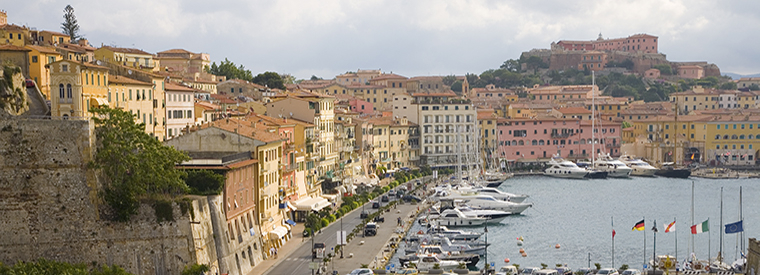 Livorno, Italy Tours & Travel