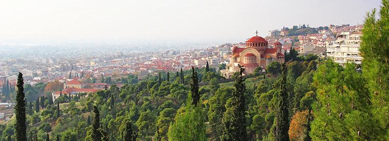 Macedonia, Greece Tours, Travel & Activities