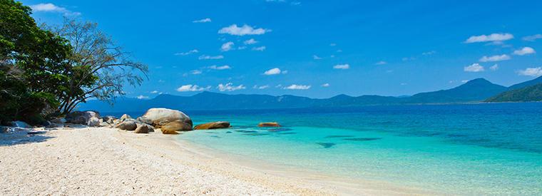 Magnetic Island, Australia Tours