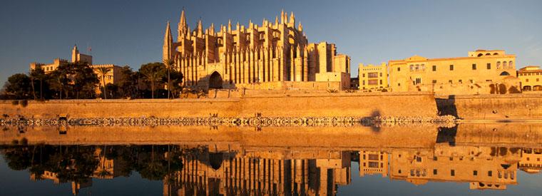 Mallorca, Spain Tours, Travel & Activities
