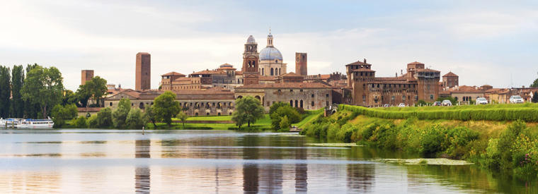 Mantua, Italy Tours & Travel