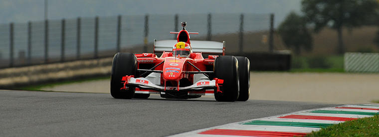 Maranello, Italy Tours & Travel