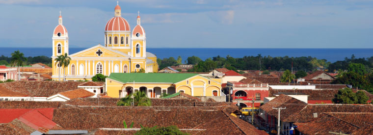 Discover magical Nicaragua
