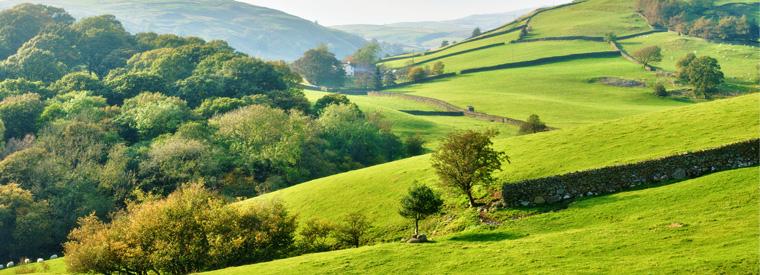 North of England, England