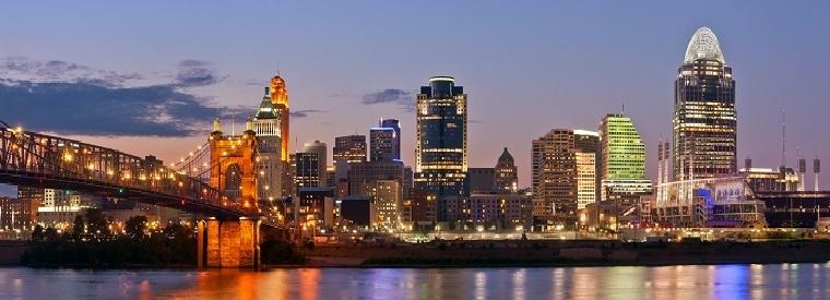 Ohio, Midwest USA