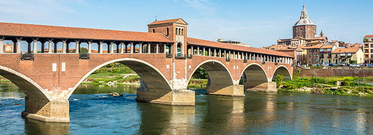 Pavia, Italy Tours & Travel