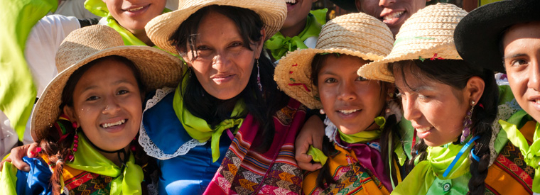 Magical Journeys to Peru