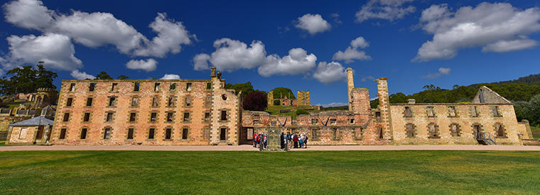 Port Arthur, Australia Tours