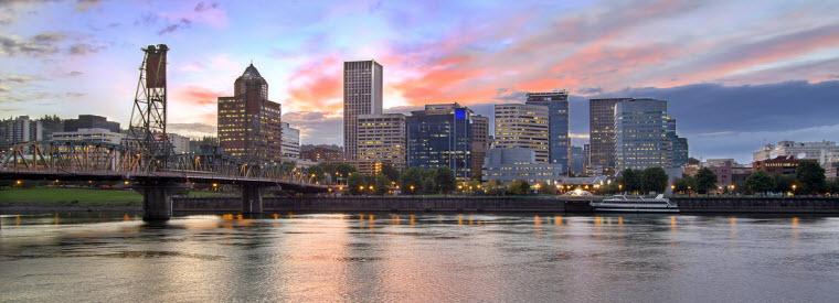 Portland sevärdheter