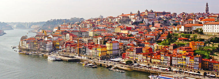 Magical Journeys to Porto, Northern Portugal