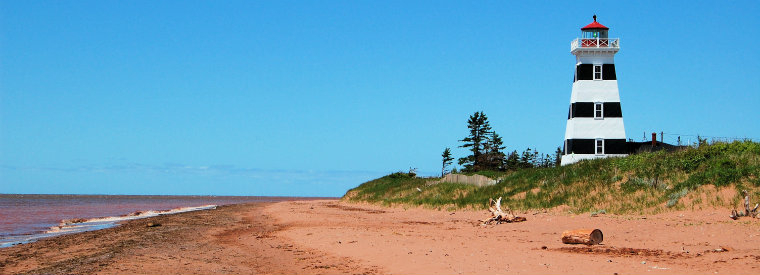 Prince Edward Island Tours, Travel & Activities
