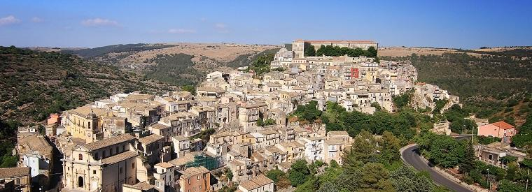 Ragusa, Italy Tours & Travel