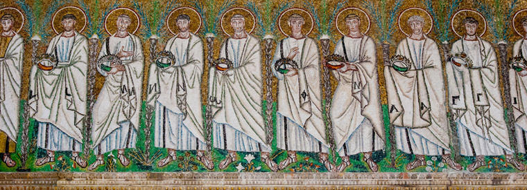 Ravenna, Italy Tours & Travel