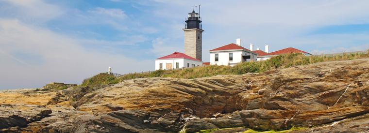 Rhode Island, USA