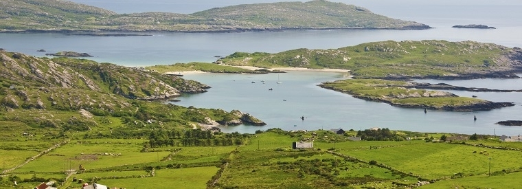 Ring of Kerry, Ireland