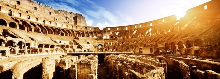 Rome, Italy Tours & Travel